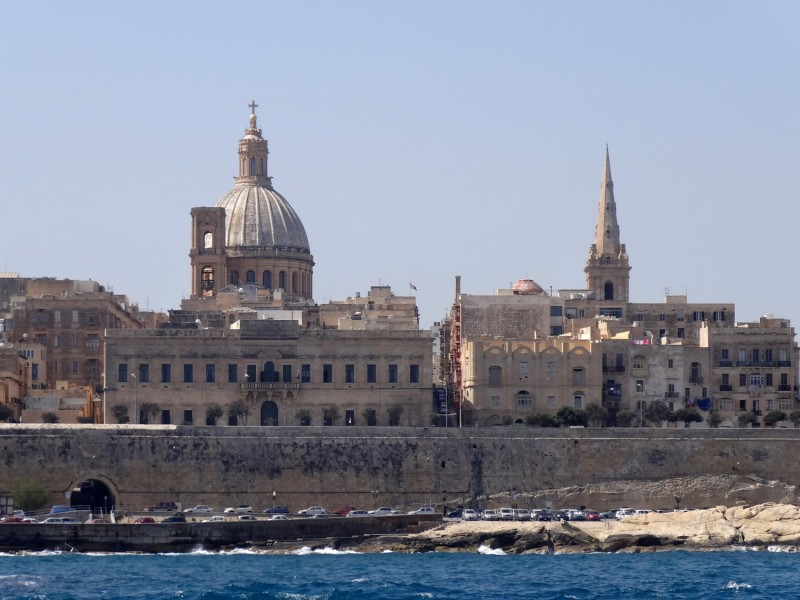 Malta - 01642