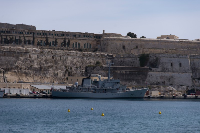 Malta - 6831
