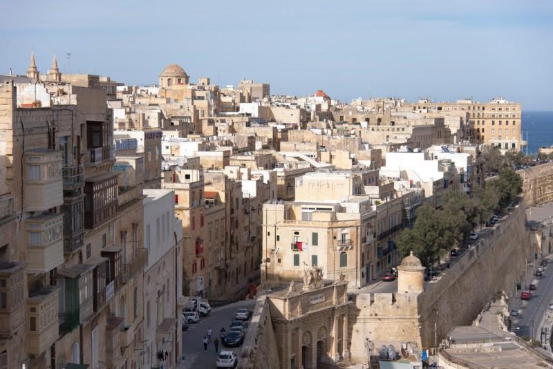 Malta - 6950