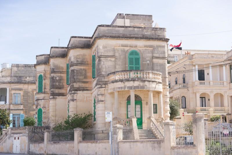 Malta - 6820