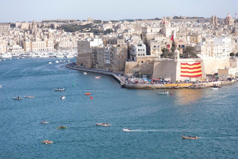 Malta - 6933