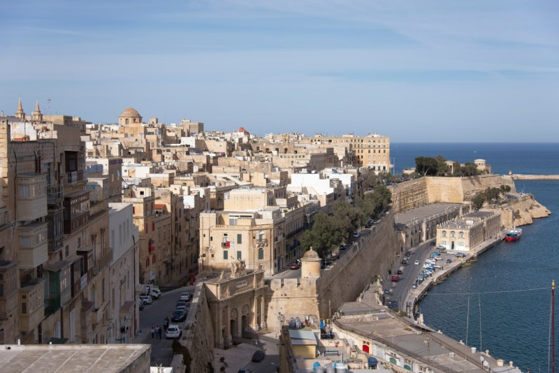 Malta - 6952