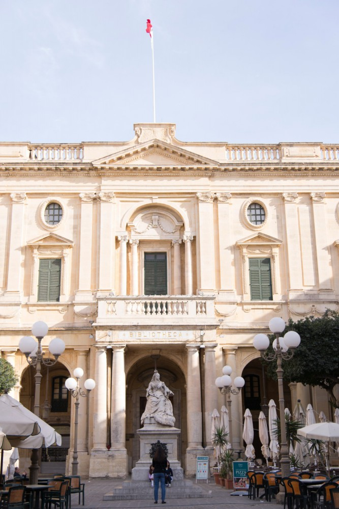 Malta - 6983