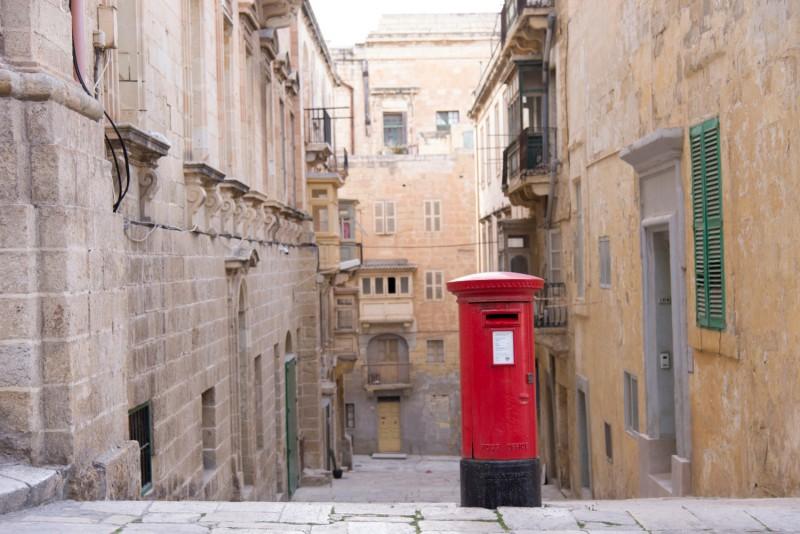 Malta - 7020