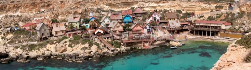 Malta - 7247-7251