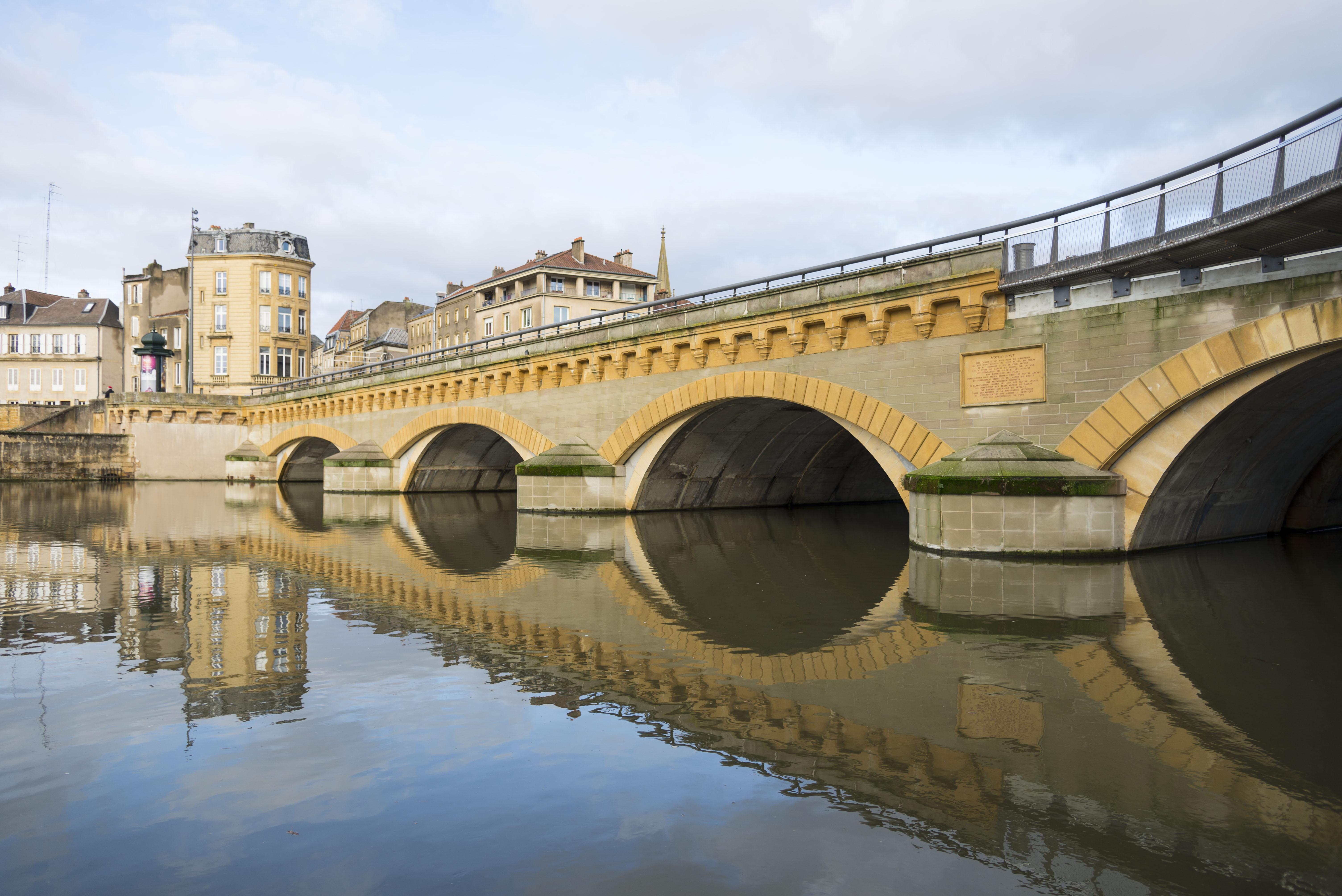 Metz - 1691