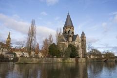 Metz - 1688