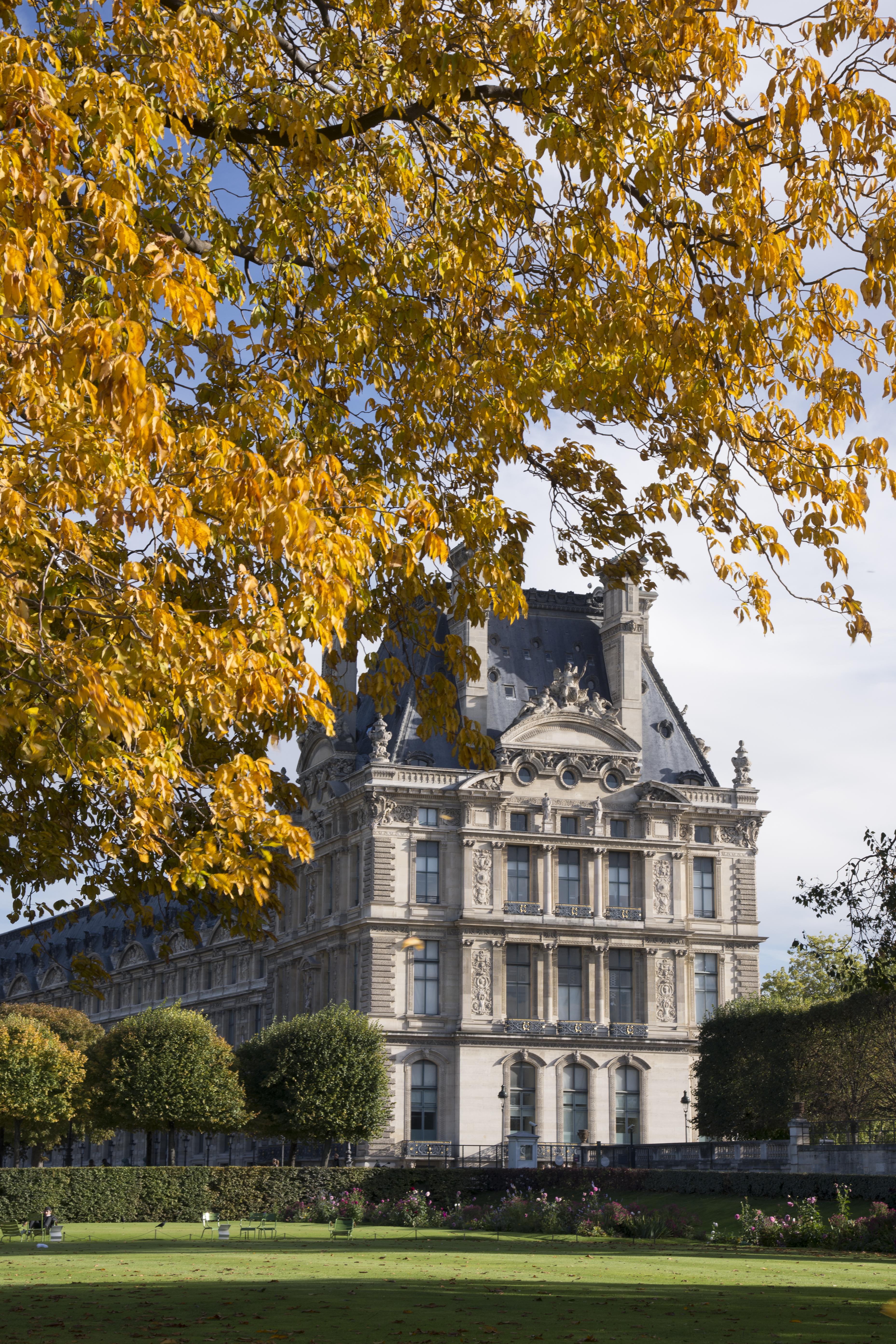 Autumn Delights - Paris - 6368
