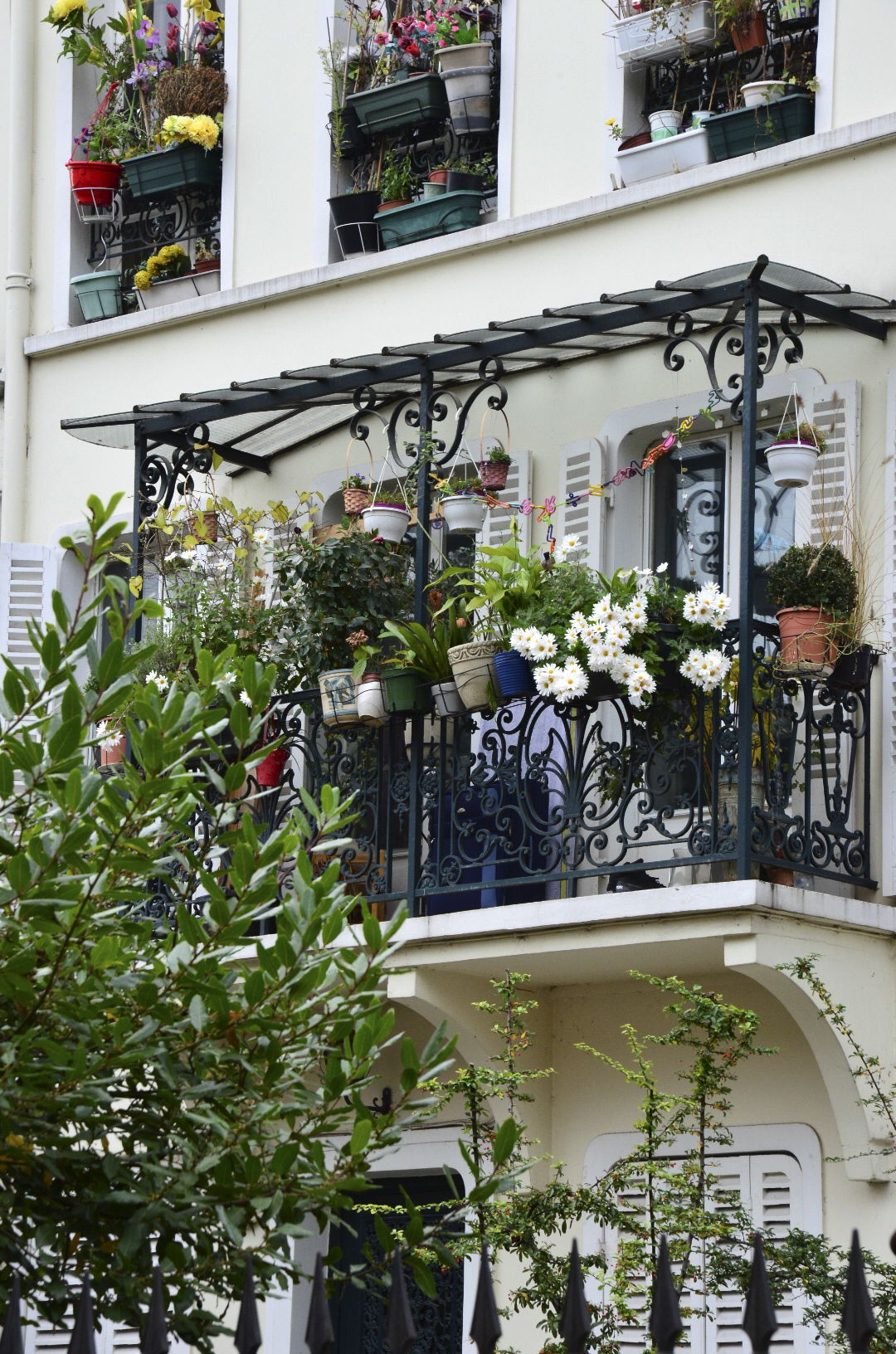 Floral Home - Paris - 0055