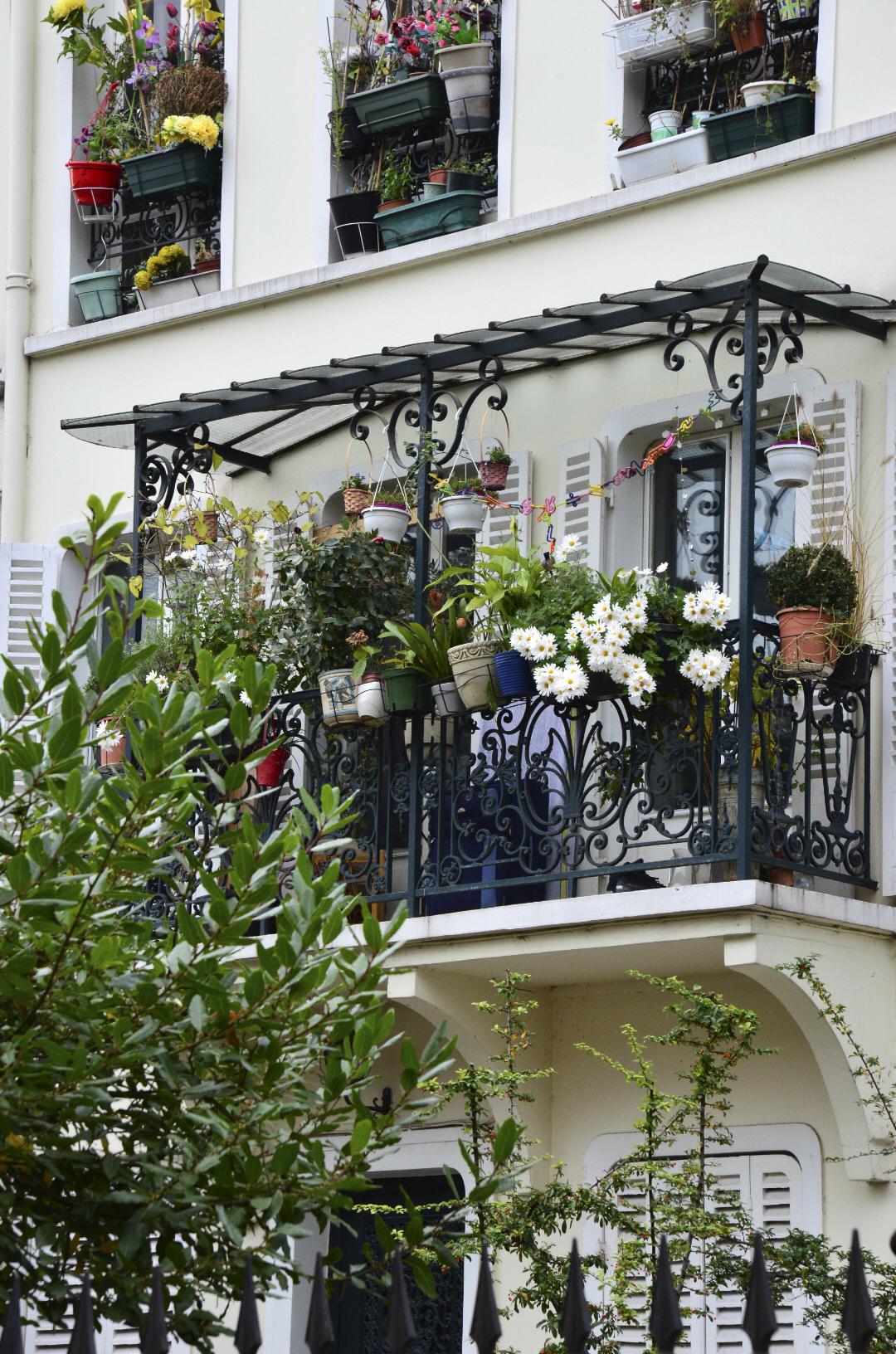 Floral Home - Paris - 0055