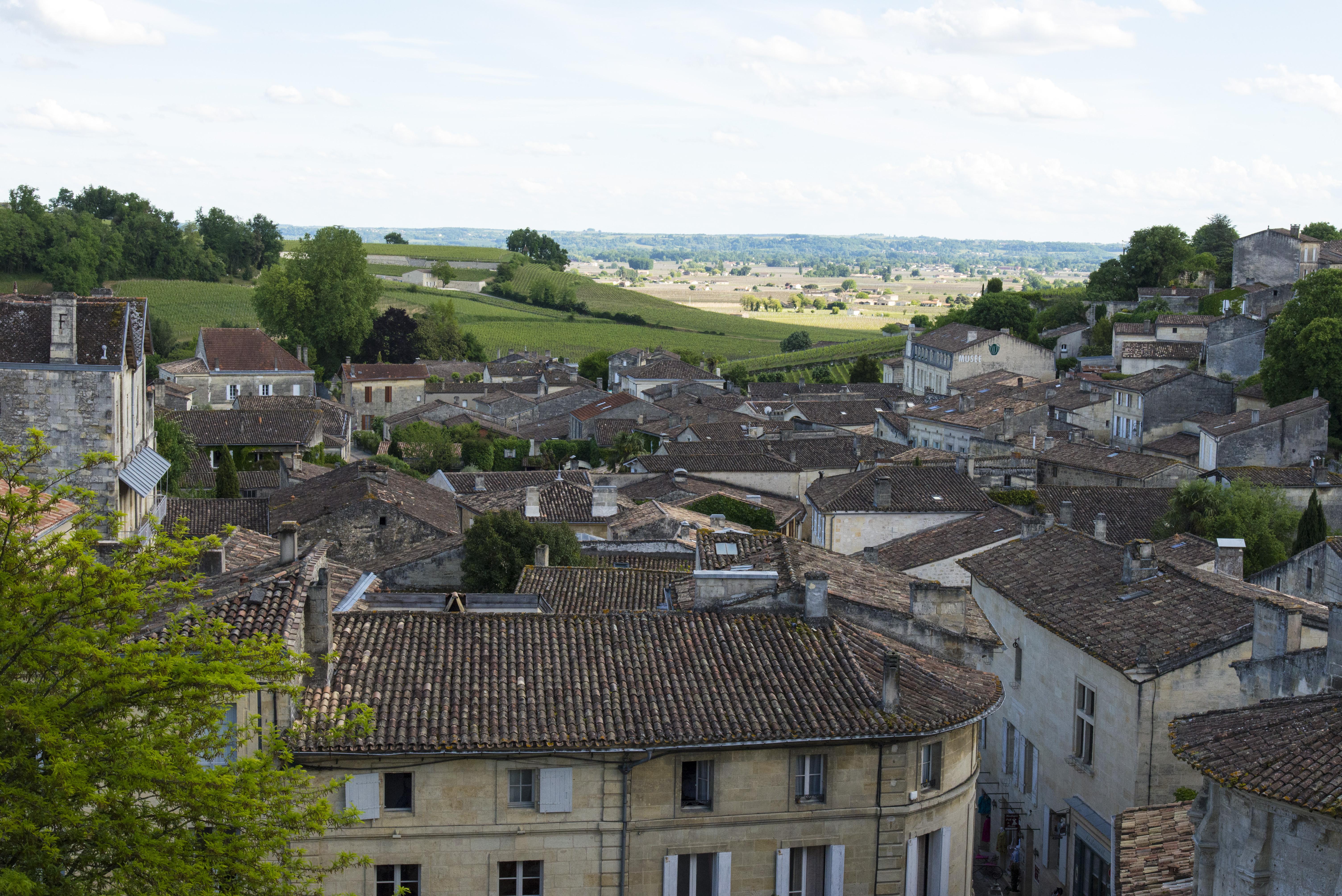 Saint-Émilion - 0417