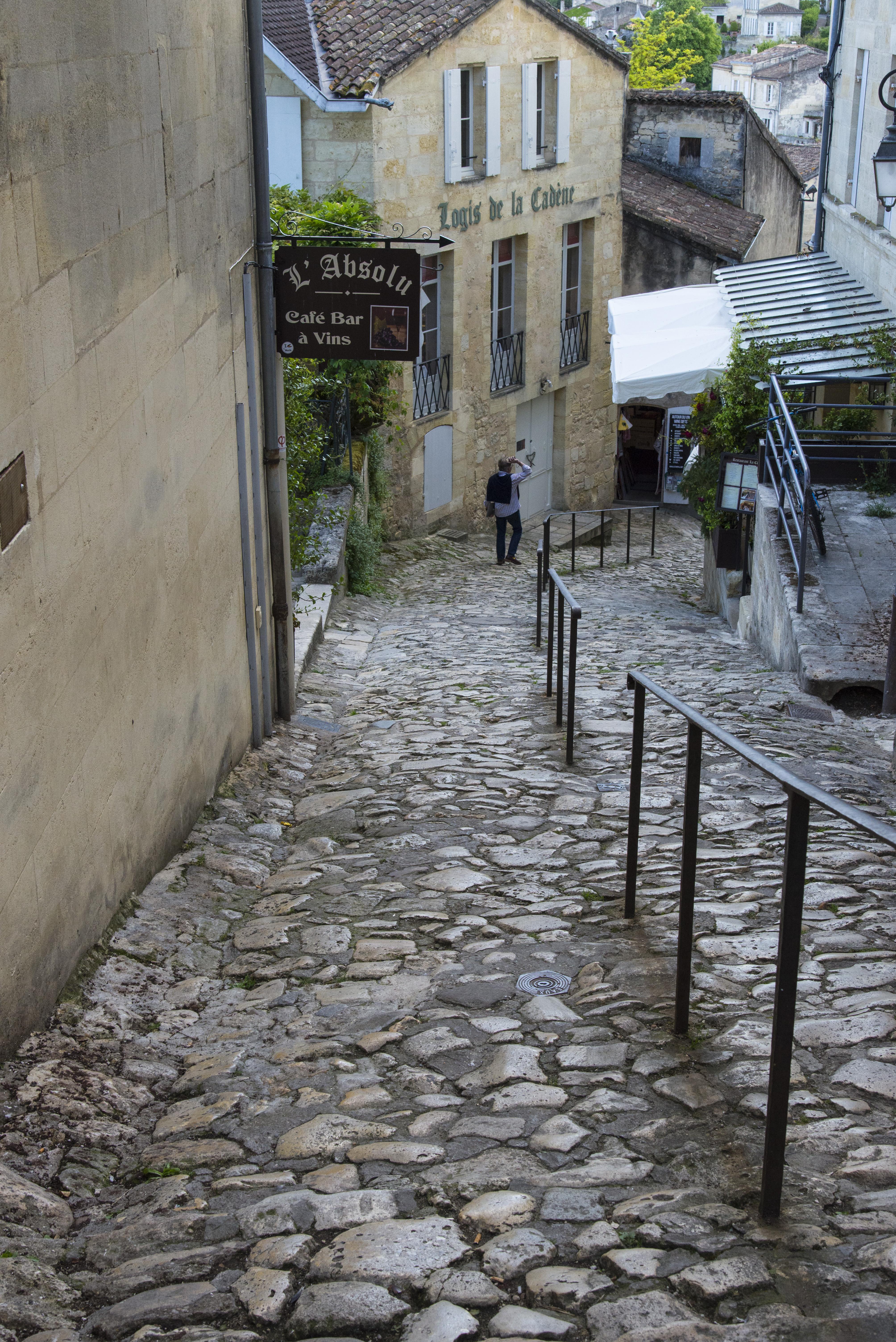 Saint-Émilion - 0419