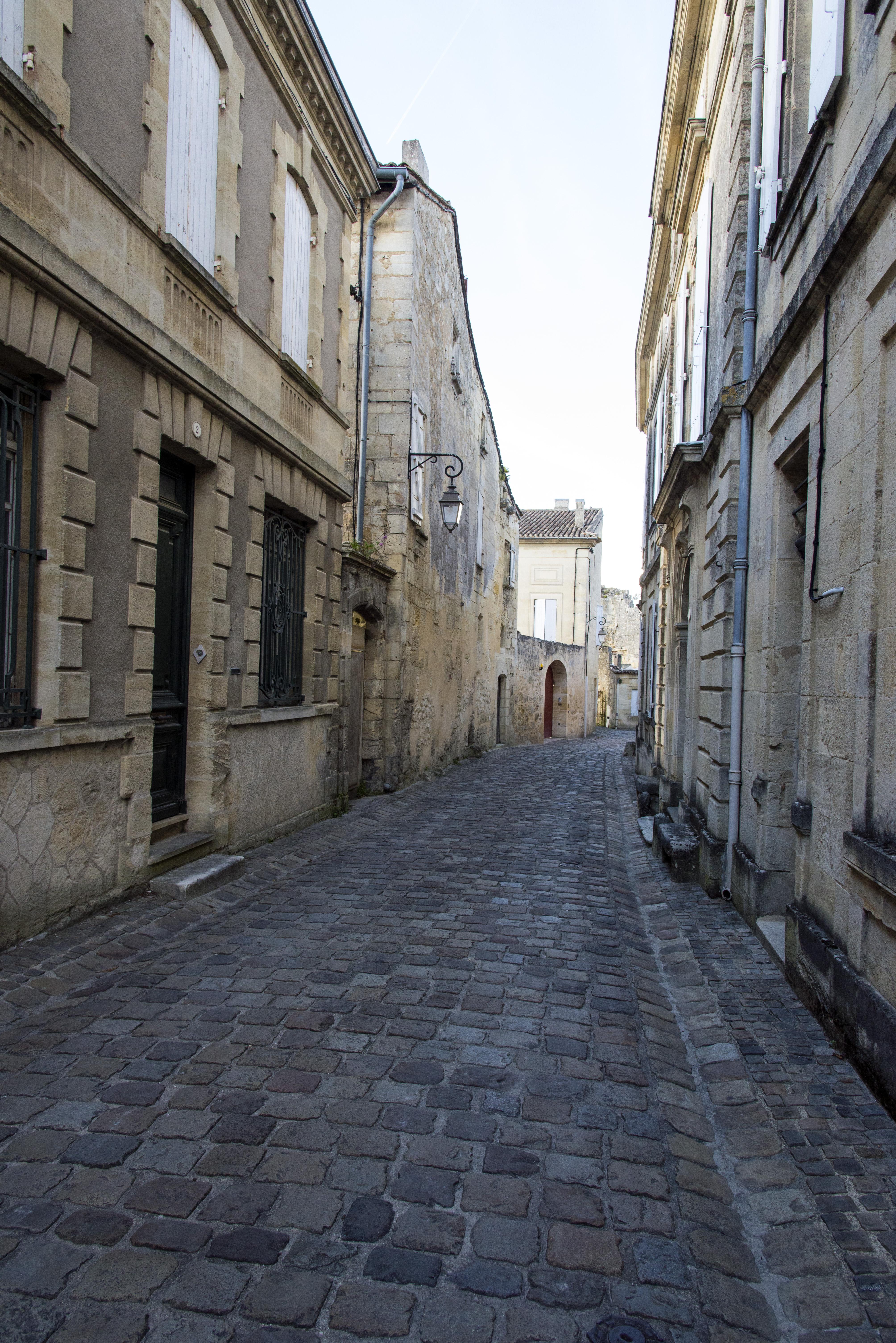Saint-Émilion - 0428